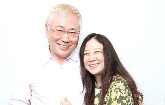 高須クリニック院長・亡き妻へ再会ツイートに現在の嫁・西原理恵子の反応は?
