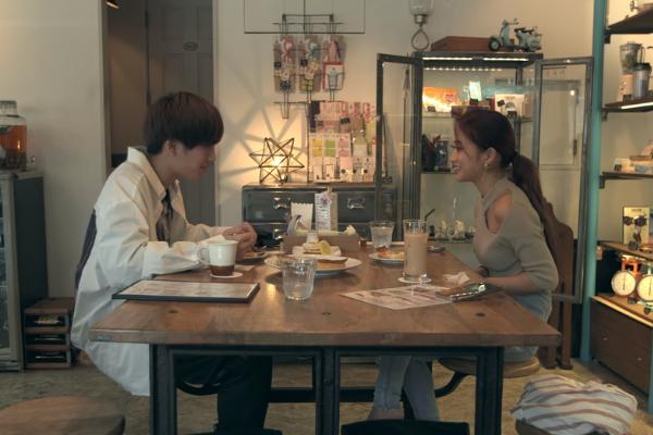 テラスハウス東京編2019【3話】ネタバレ!2ショット祭りでカップル成立?