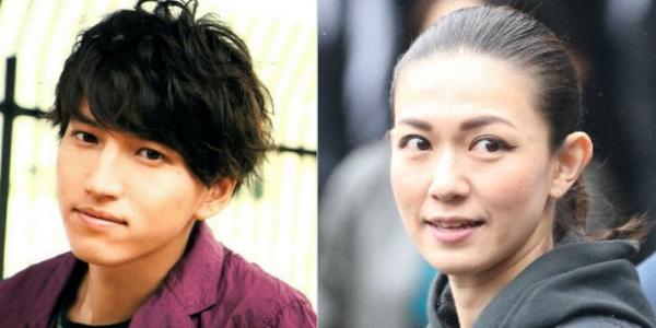 田口淳之介と小嶺麗奈は結婚してる?子供の画像は?出会いや馴れ初め共演歴は?