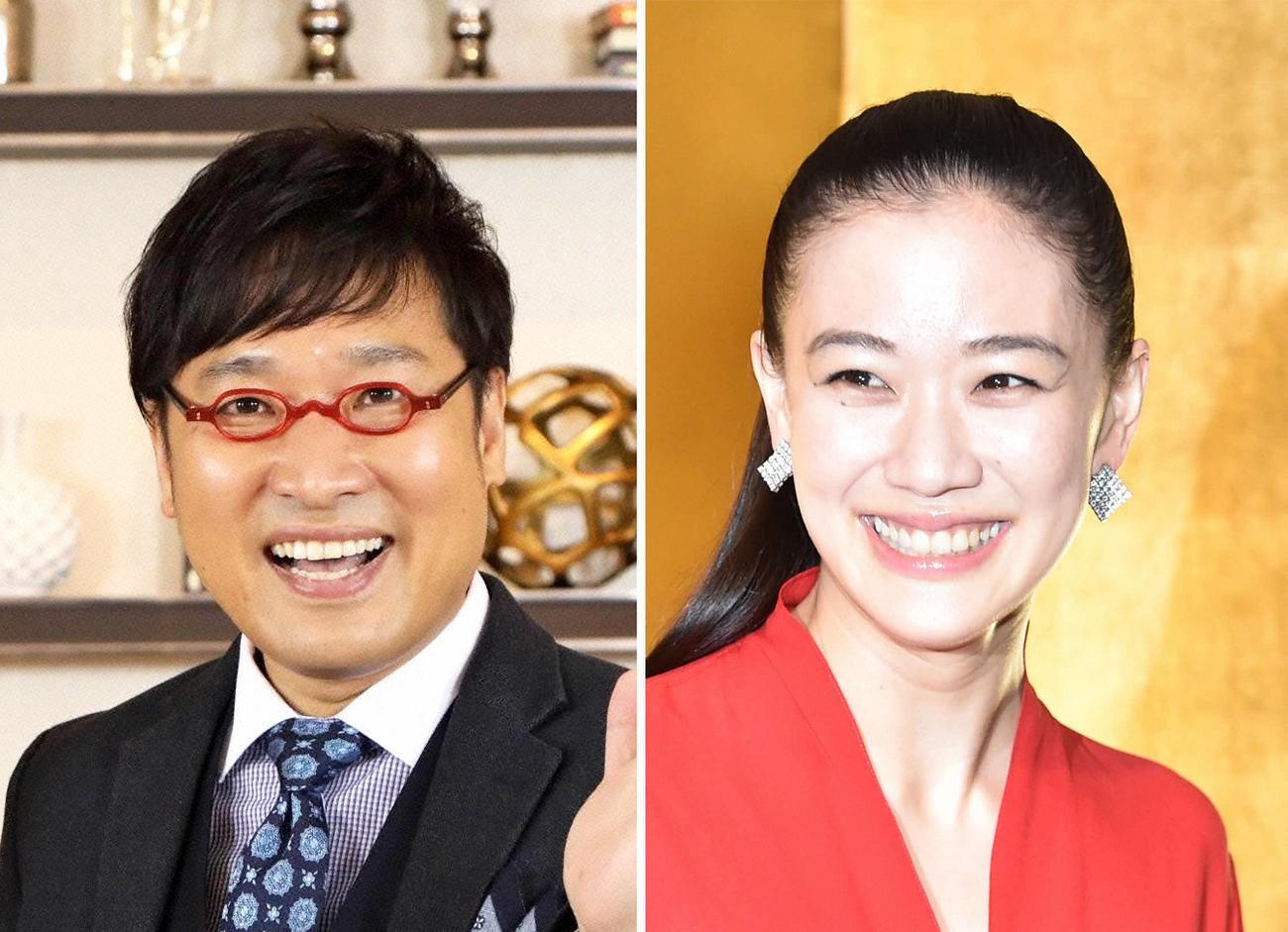 山里亮太と蒼井優はデキ婚?馴れ初めや結婚を予告していた匂わせとは?