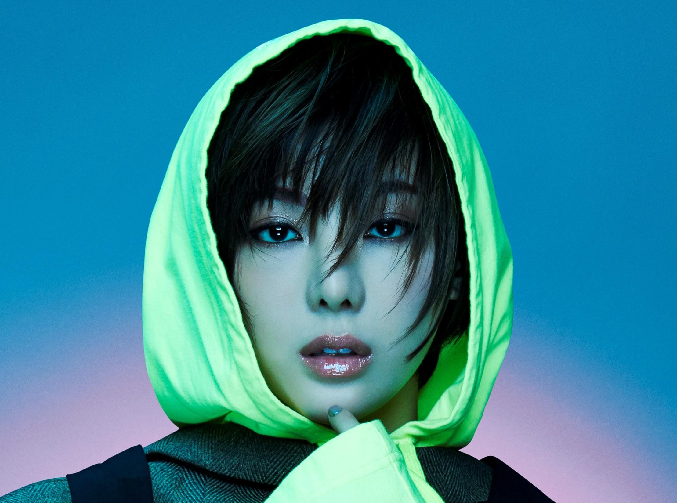 台湾出身の歌手Teresa(テレサ)のモデルばりの10頭身美女の正体とは