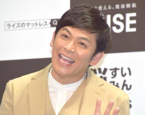 ますだおかだ・岡田圭右の再婚相手の顔画像は?なぜモテる?嫁との馴れ初めとは