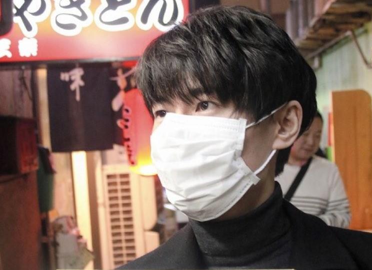 壇蜜の旦那の素顔はイケメン?清野とおるのマスクの理由と衝撃の過去!