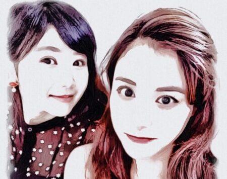 【顔画像】福原愛の義理姉が美人すぎて整形疑惑?学生時代の画像と比較!