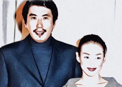 【画像】鈴木保奈美の娘しおんのアゴが気になる?石橋貴明にそっくりとの噂も!