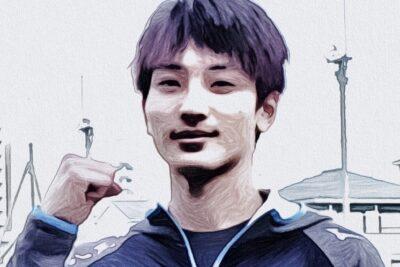 橋岡優輝の父母が陸上選手で記録保持者だった!現役時代の動画も